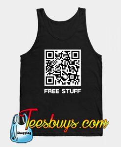 -Free Stuff- TANK TOP NT