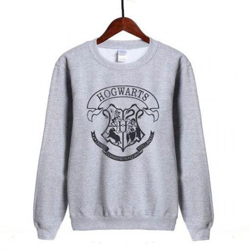 HOGWARTS Sweatshirt NT