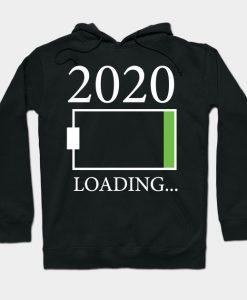 2020 Loading Hoodie-SL