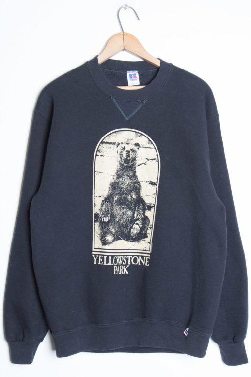 Vintage Sweatshirts NT