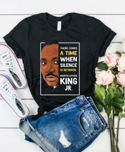 The Legacy Collection - Martin Luther King t shirt RJ22